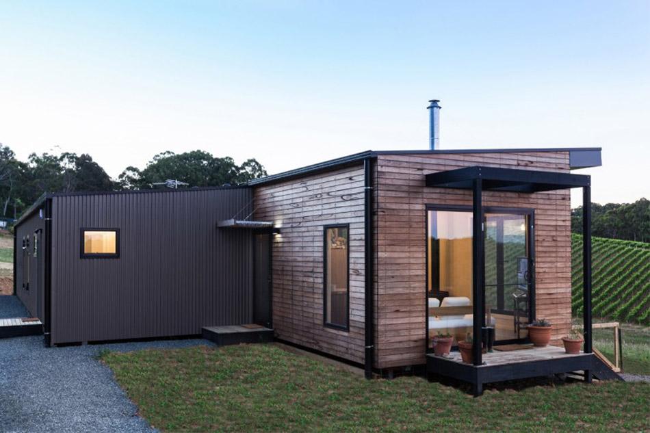 Archiblox – Casas Modulares Ecológicas