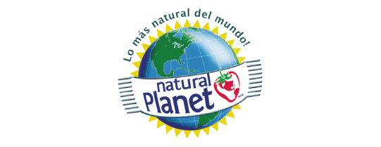 natural planet