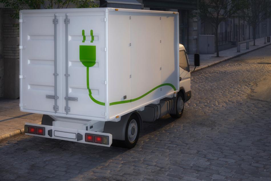 Camiones eléctricos. ¿A favor o en contra?